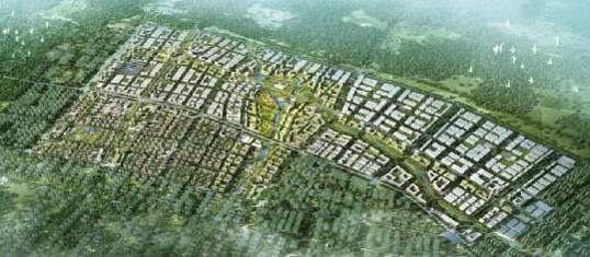 京津中關村科技城