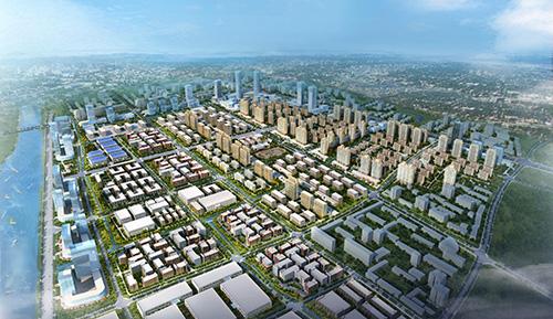 啟迪無錫科技城