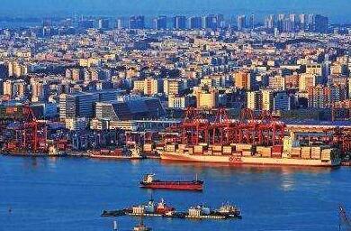 探索建設自由貿易港