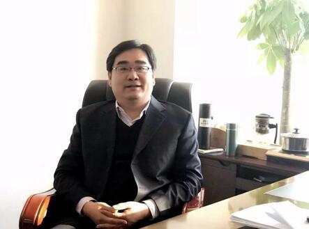 電子城集團賈浩宇:打造科技服務領先企業