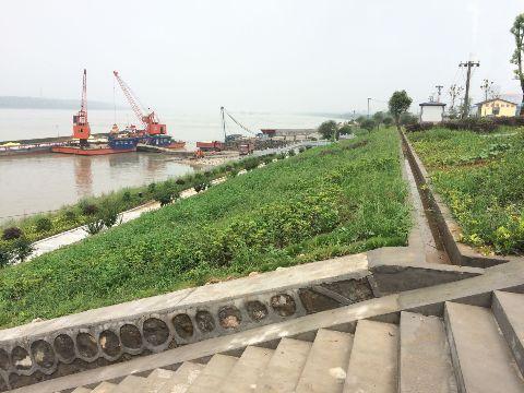 長江經濟帶生態産品價值多少